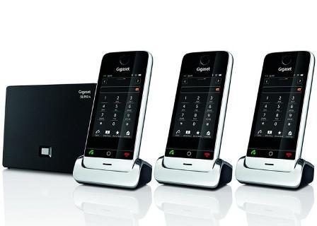 telephone fixe sans fil avec repondeur