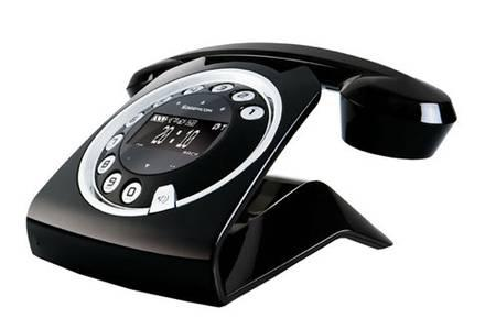 téléphone fixe sans fil original