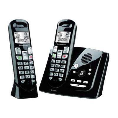 telephone fixe sans fil repondeur
