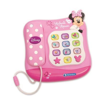 telephone minnie jouet