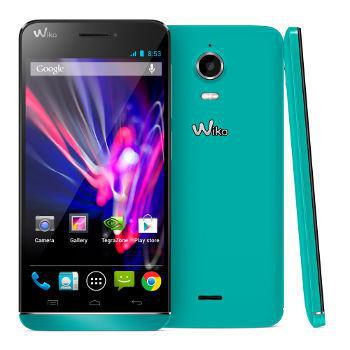 telephone mobile wiko 4g