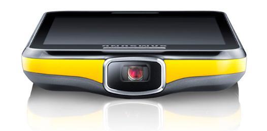 telephone pico projecteur