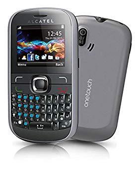 telephone portable alcatel clavier azerty