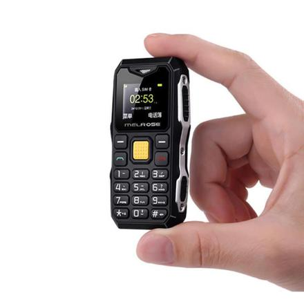 telephone portable anti poussiere