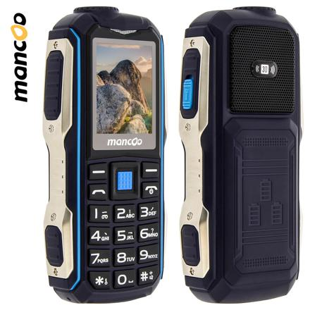telephone portable antichoc