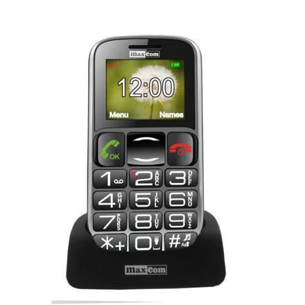 telephone portable avec grosse touche