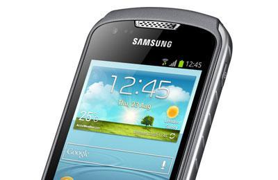telephone portable etanche antichoc samsung