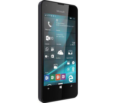 telephone portable microsoft lumia 550
