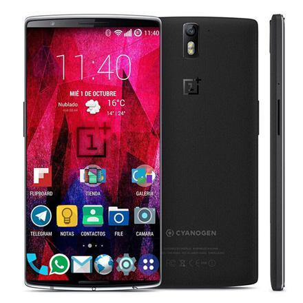 téléphone portable one plus