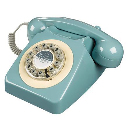 telephone retro