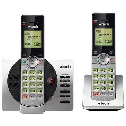 téléphone sans fil vtech