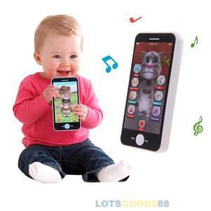 telephone tactile bebe