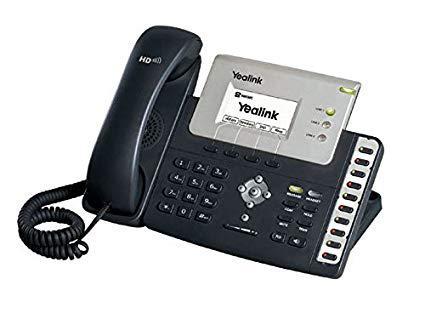 telephone yealink