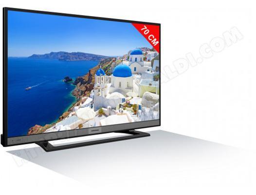 televiseur ecran plat 70 cm