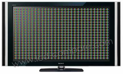 televiseur full led