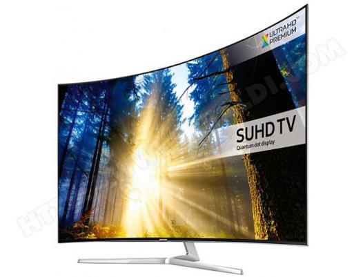 televiseur samsung 4k