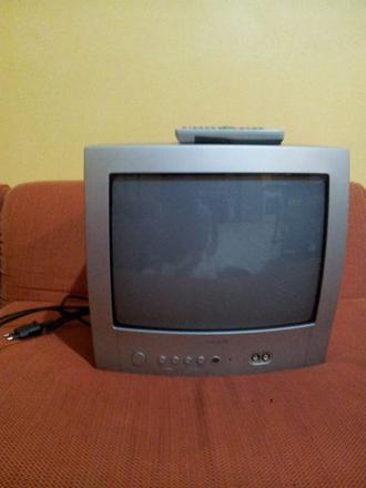 television 36 cm