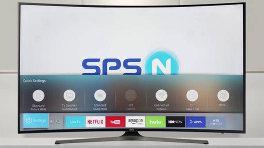 télévision bluetooth samsung