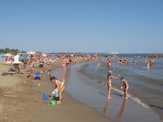 temperature eau plage