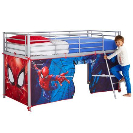 tente de lit spiderman