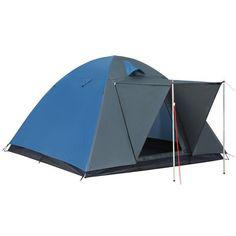 tente dome 3 places