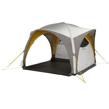 tente séjour camping