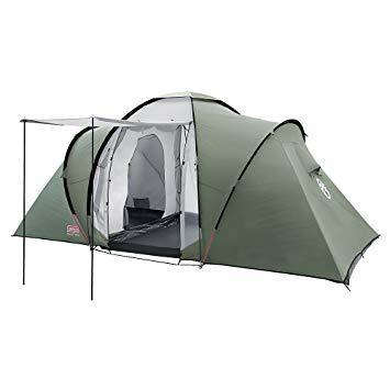 tentes 4 places