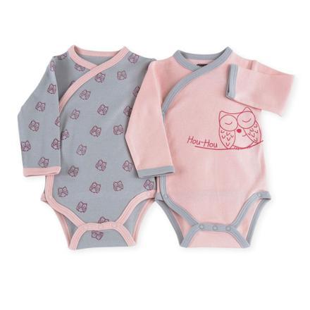 tenue bébé fille 1 mois