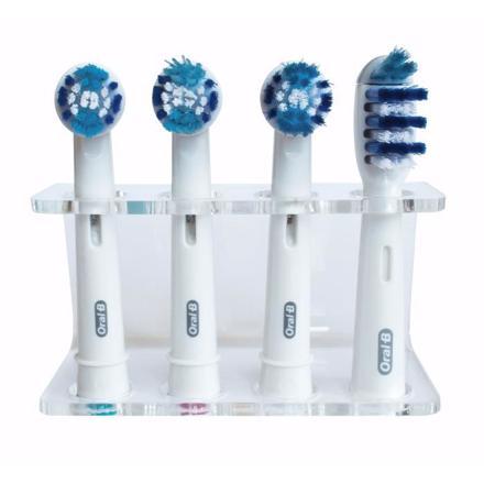 tete brosse a dent oral b