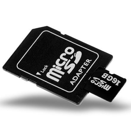 tf card slot