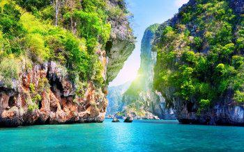 thailande fond d'écran