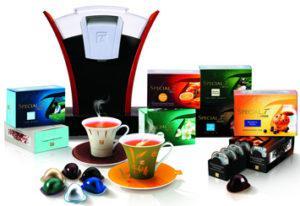 theiere electrique nespresso