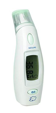 thermometre duo bebe confort