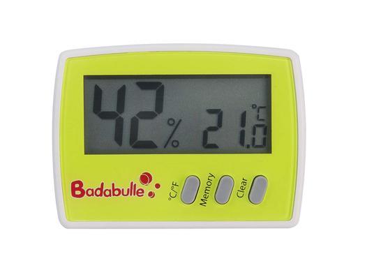 thermometre hygrometre fiable