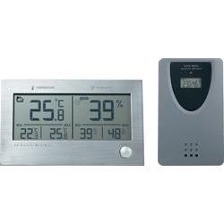 thermometre hygrometre sans fil
