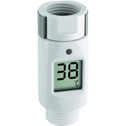 thermometre pommeau douche