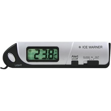 thermometre voiture sans fil