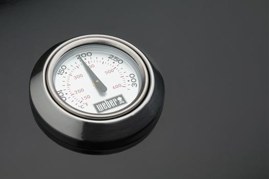 thermometre weber barbecue