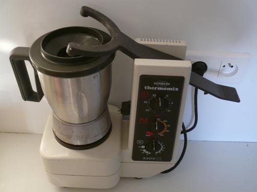 thermomix 3300 vorwerk
