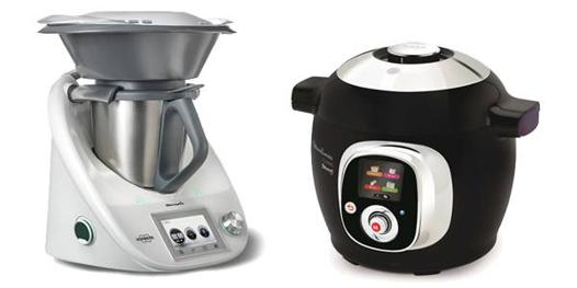 thermomix ou cookeo