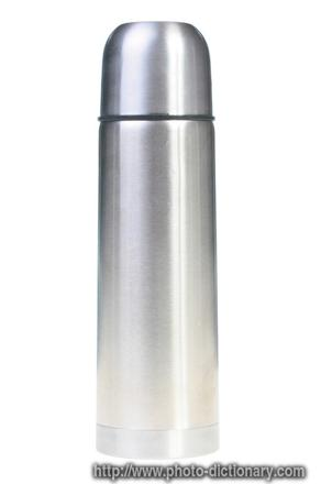 thermos définition