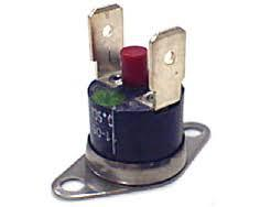 thermostat four sauter