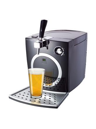 tireuse a biere fut universel