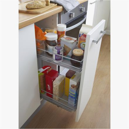 tiroir cuisine 30 cm