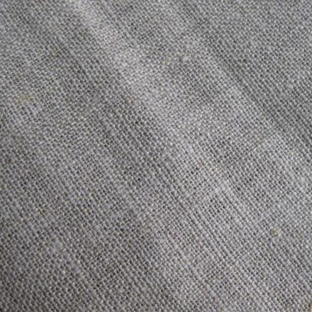 tissu ameublement lin