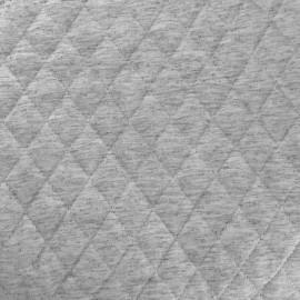 tissu molleton matelassé