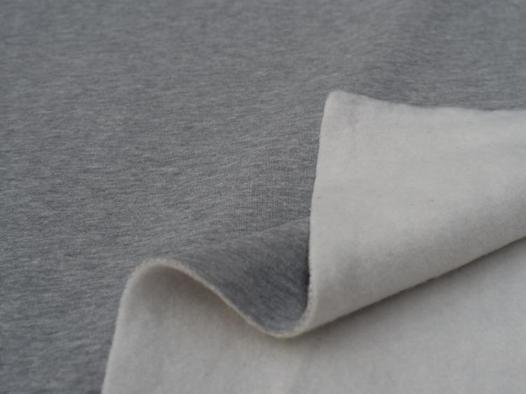 tissu molleton