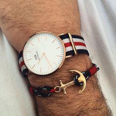 tom hope daniel wellington