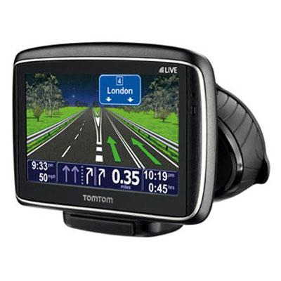 tomtom go live mise a jour