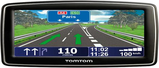 tomtom gps mise a jour